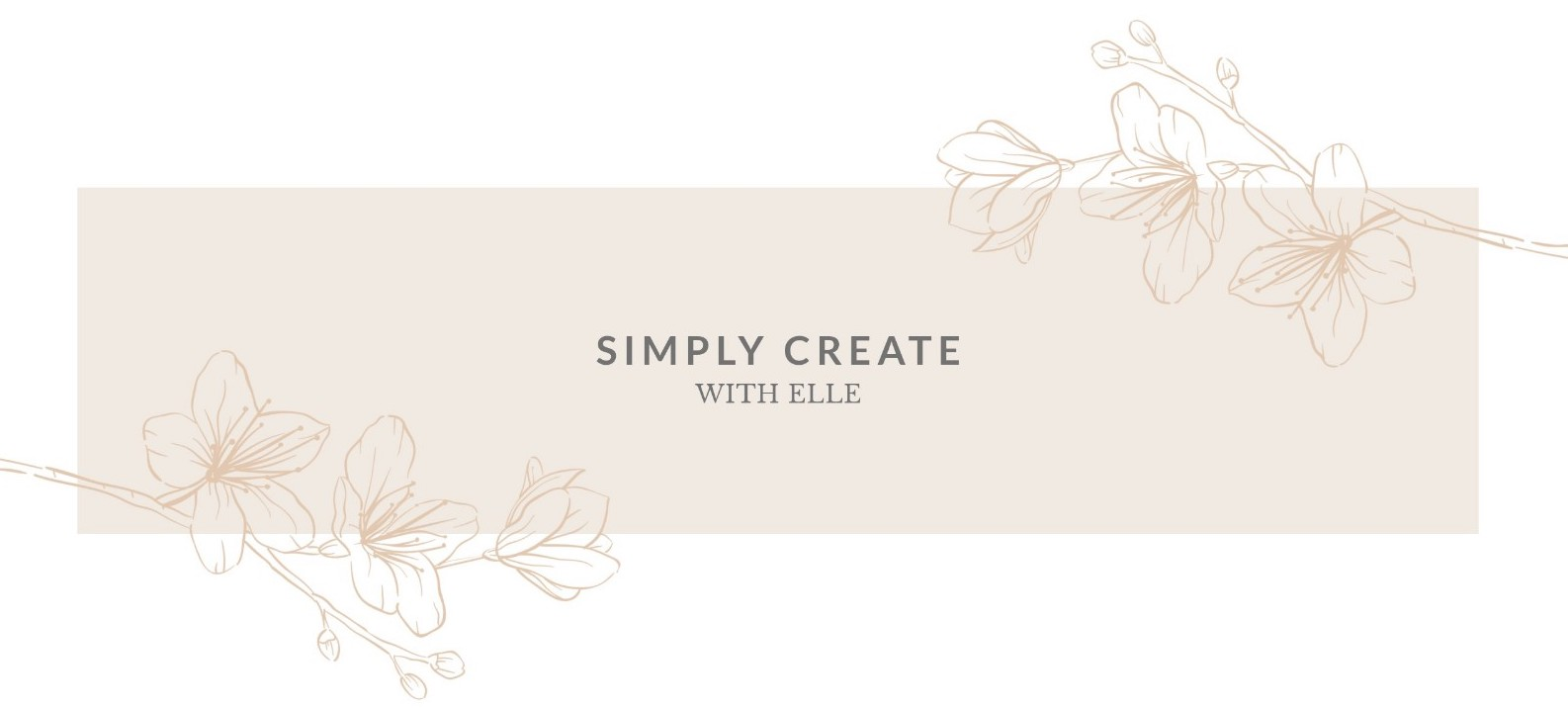 Simply Create With Elle